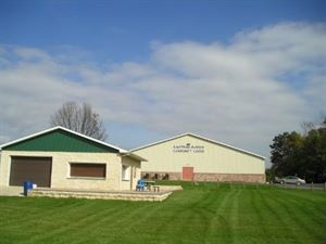 Kauffman Community Center