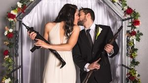 The Gun Store ~ Shotgun Weddings