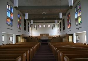 Kanley Memorial Chapel