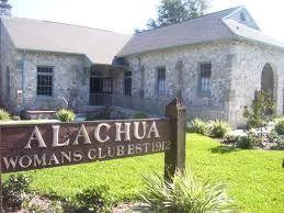 Alachua Woman's Club