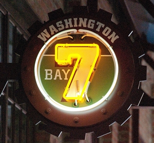 Bay 7, American Tobacco District