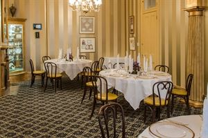 Arnaud's Private Dining