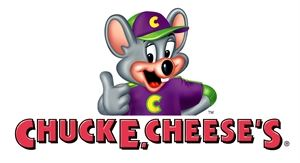 Chuck E. Cheese's - Orange