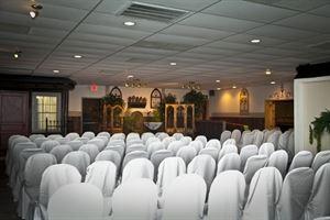Cashio's 360 Catering & Venue