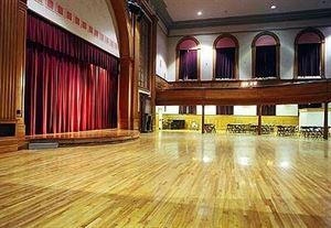 Stardust Ballroom