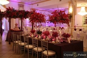 Crystal Palace Banquet Hall
