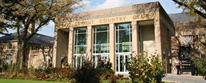 DuPont Country Club & Brantwyn Estate