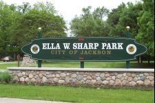 Ella Sharp Park