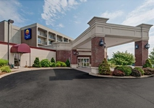 Comfort Inn Pawtucket - Providence
