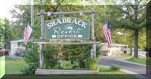 Shadrack Resort