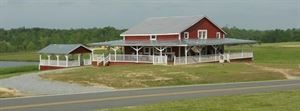 The Coleman Barn