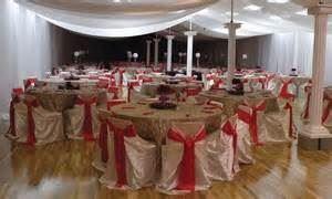 Flamingos Party Hall