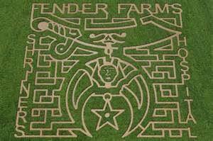Fender's Farm