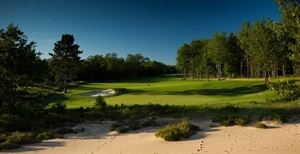 Forest Dunes Golf Course