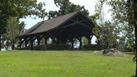 Bell Park Pavilion