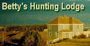 Betty's Hunting Lodge