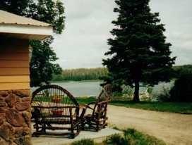 Frontier Resort