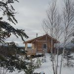 Log Cabin Hideways