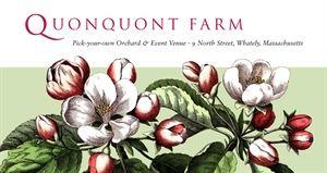 Quonquont Farm