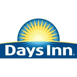 Charleston-Days Inn Airport/Coliseum