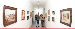 Museum of Art and History (MOAH)