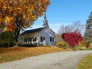 Dingletown Community Church