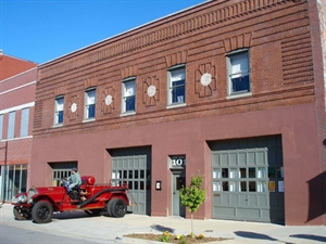 Historic Firehouse No.2