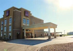 Comfort Suites & Conference Center