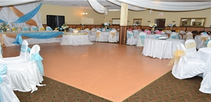 The Palace Banquet Hall