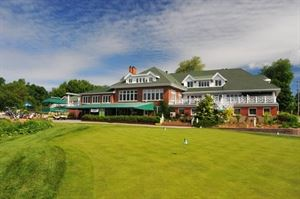 Rivermead Golf Club
