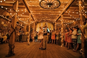 1888 Wedding Ceremony Barn and Reception Hall