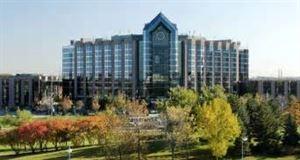 Hilton Suites Toronto/Markham