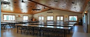 Norlo Park Barn and Community Center