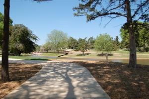 Will Rogers Memorial Gardens