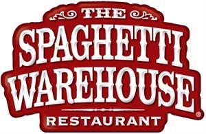 Spaghetti Warehouse - Houston