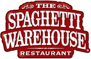 Spaghetti Warehouse - Plano