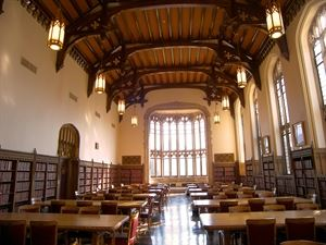 Oklahoma Memorial Union, University of Oklahoma
