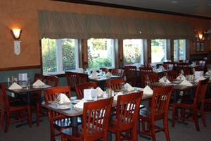 Revivals Restaurant