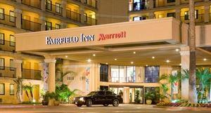 Fairfield Inn Anaheim Resort