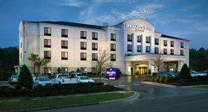 SpringHill Suites Gainesville