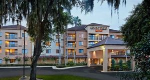 Courtyard Orlando East/UCF Area