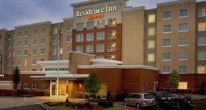 Residence Inn Atlanta NE/Duluth Sugarloa