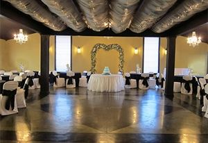 The Wedding Chapel at Bellevue Plave