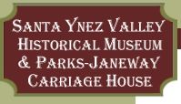Santa Ynez Carriage Museum