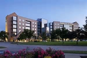 Embassy Suites St. Louis - Airport