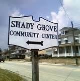 Shady Grove Community Center