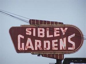 Sibley Gardens