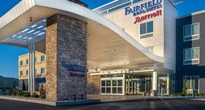 Fairfield Inn & Suites Twin Falls