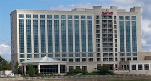 Indianapolis Marriott North