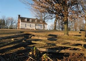 Historic Smithfield Plantation